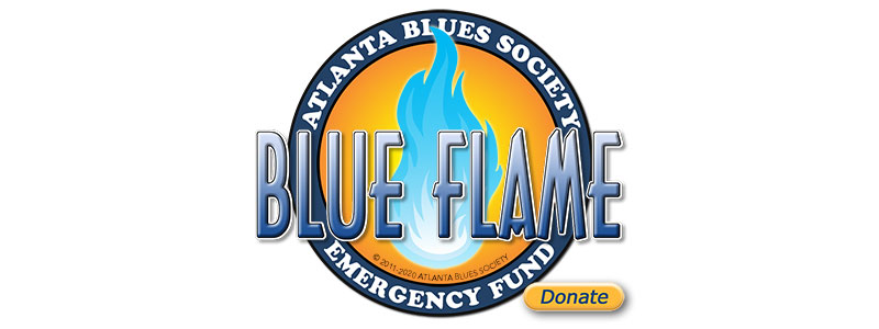 Blues Flame Fund Donate