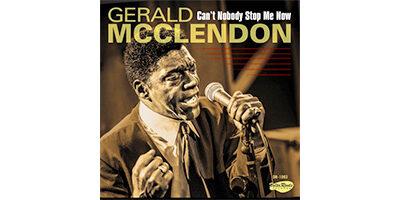Gerald McClendon
