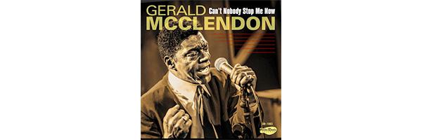Gerald McLendon