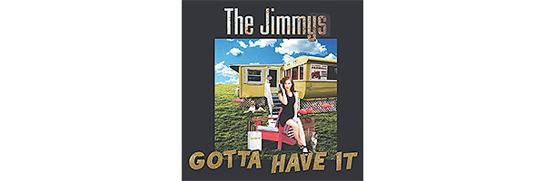 The Jimmys
