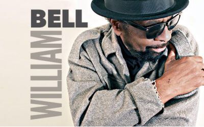 William Bell Nominated by the NEA