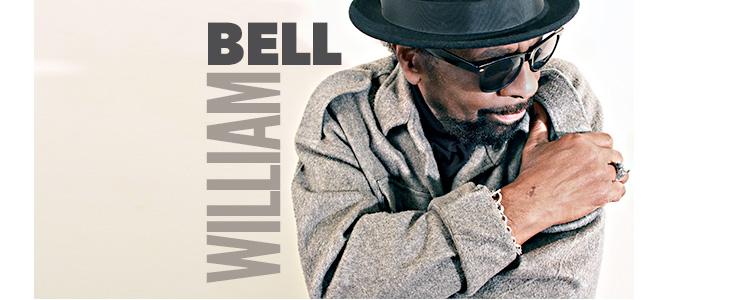 William Bell Nominated