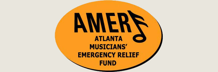 AMERF banner