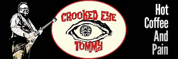 Crooked Eye Tommy