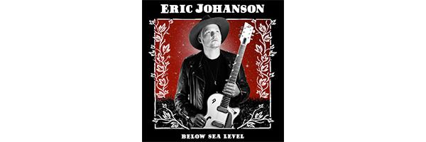Eric Johanson CD