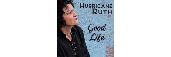 Hurricane Ruth