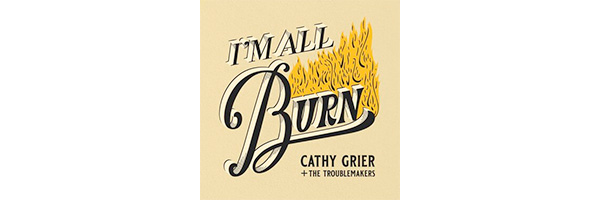 Cathy Grier CD