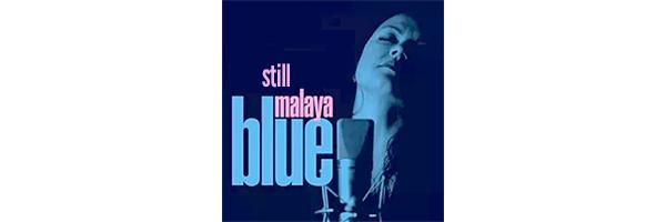 Malaya Blue Still CD