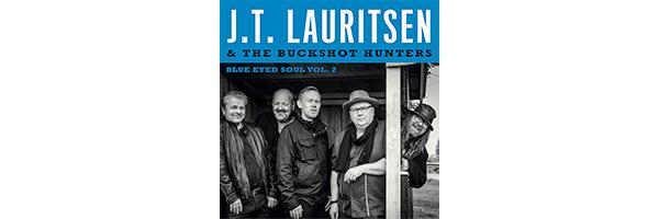 J.T. Lauritsen