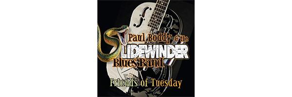 Paul Boddy