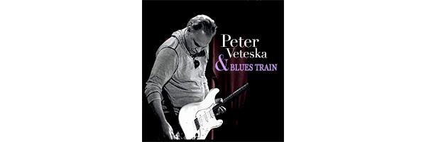 Peter Veteska & Blues Train