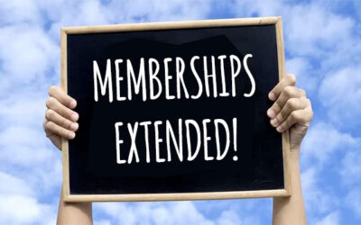 ABS Memberships Extended!
