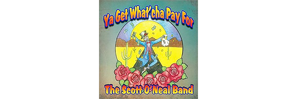 The Scott O'Neal Band
