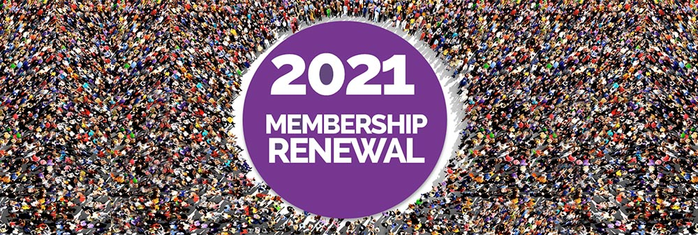 2021 ABS Membership News
