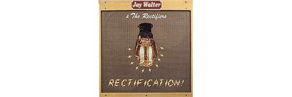 Jay Walter CD