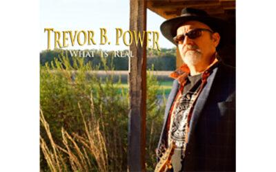Trevor B. Power