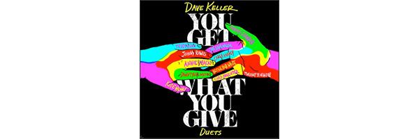 Dave Keller CD