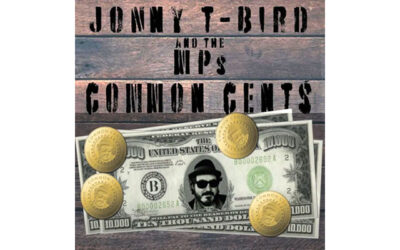 Jonny T-Bird and the MPs