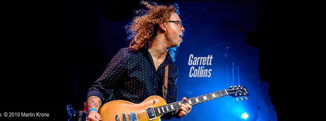 Blues & Beyond: Garrett Collins