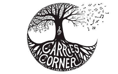New ABS Gold Sponsor: Carrie's Corner