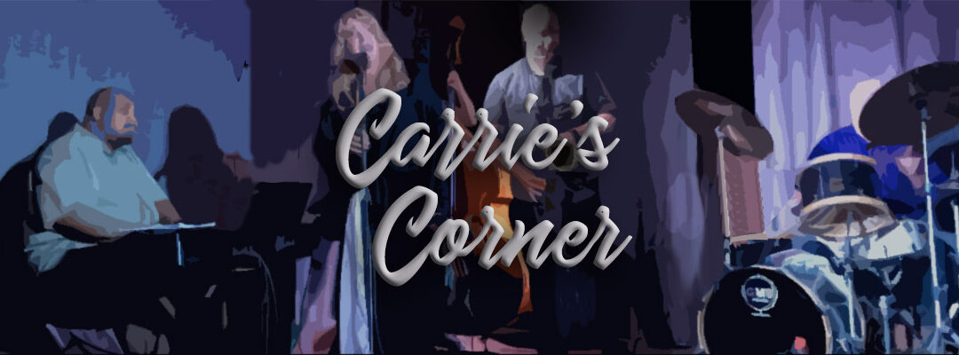 New ABS Gold Sponsor: Carrie's Corner