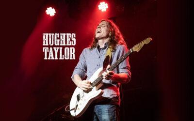 New Musician Sponsor: Hughes Taylor