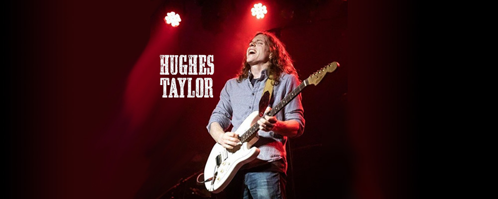 Hughes Taylor