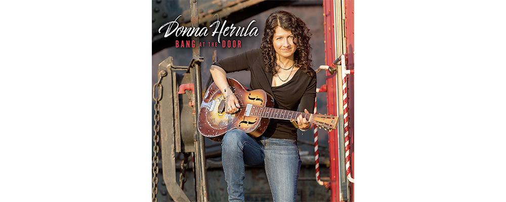 Donna Herule CD