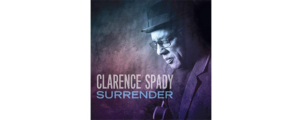 Clarence Spady
