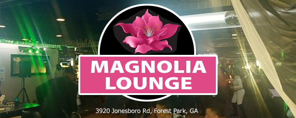 New Sponsor: The Magnolia Lounge