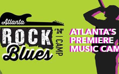 Atlanta Rock 'n Blues Camp