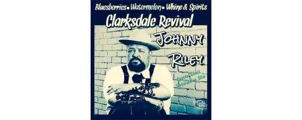 Johnny Riley
