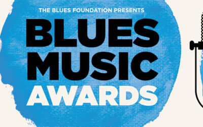 Blues Music Awards!