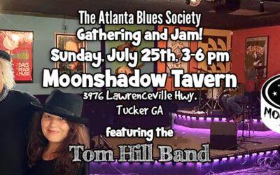 ABS Gathering at Moonshadow 7/25