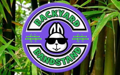 New Friend of the ABS: Backyard Bandstand
