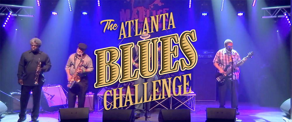 Atlanta Blues Challenge