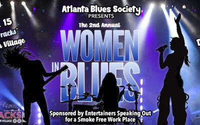 Women in Blues, Friday, Oct. 15