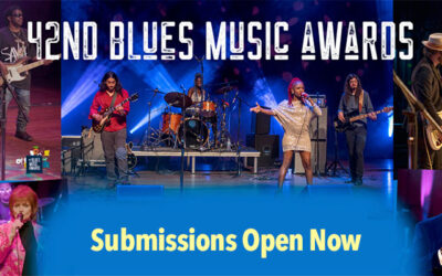 2022 BMA Submissions Open Now