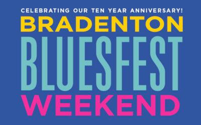 Bradenton Blues Fest Dec. 3-5
