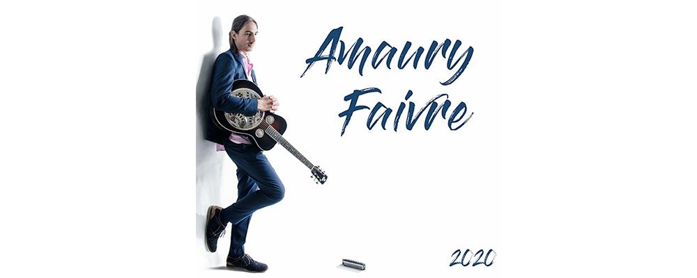 Amaury Faivre