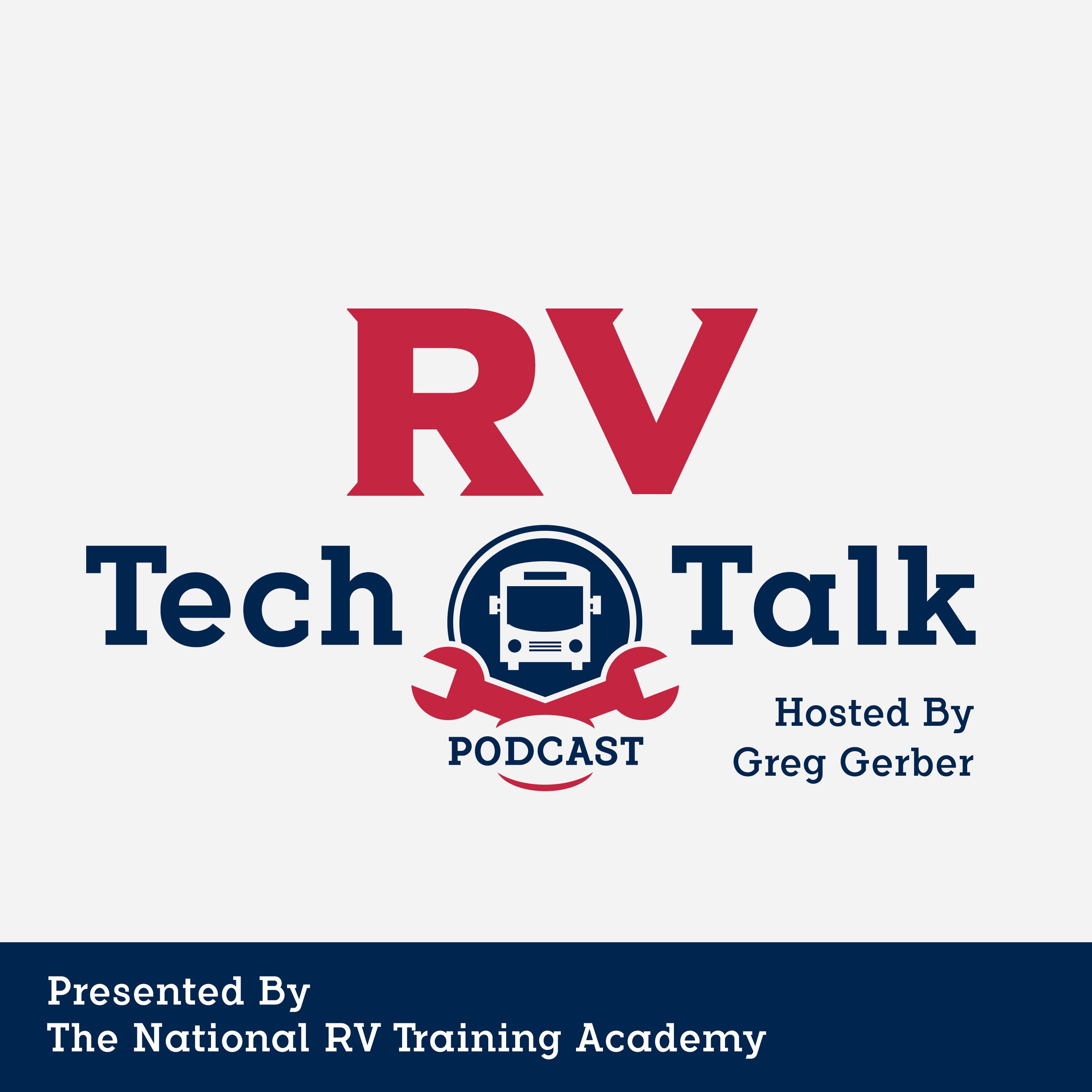 RV Tech Talk