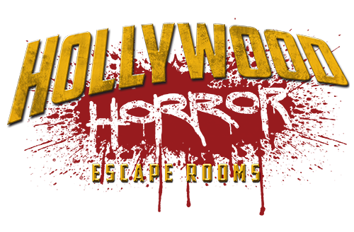 Hollywood Horror Escape Rooms