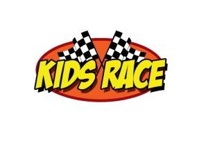 KidsRace edited logo