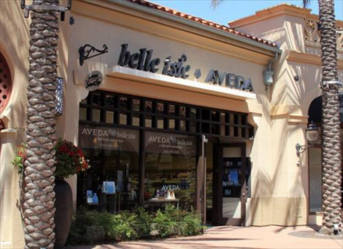Belle Isle Salon Spa