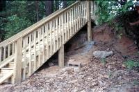 Shoreline Stairs