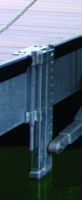 Heavy Duty Dock Bracket