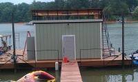 Boat House refurbish