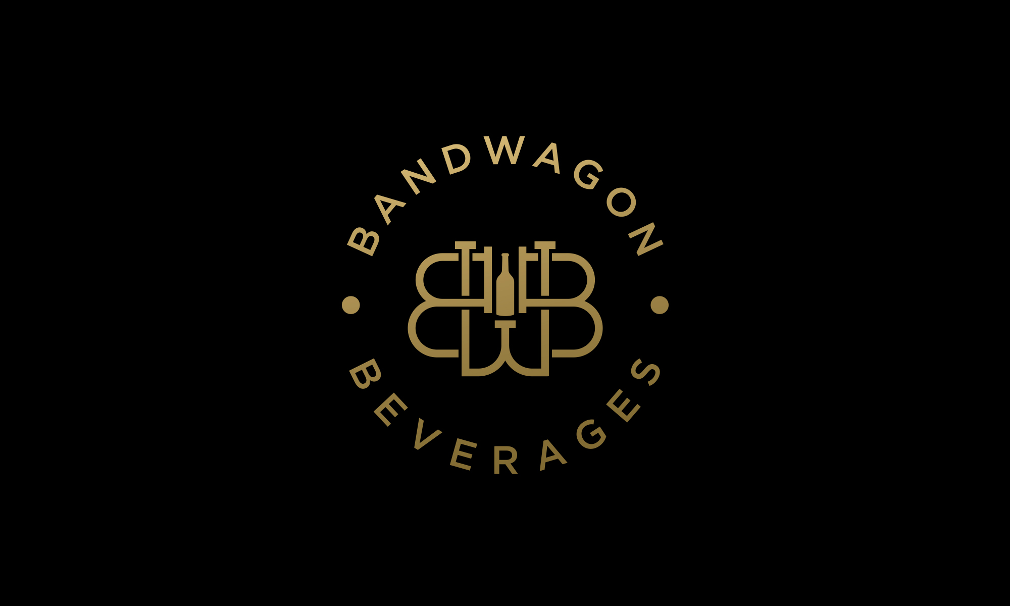 Bandwagon Beverages - Get On It!