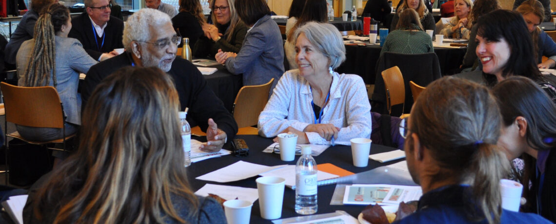 Bridging the Gap Through Mediation and Beyond: Conference Update and Photos