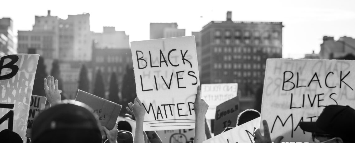 Black Lives Matter – In Pursuit of Equity Informed Mediation